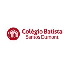 Colégio Batista Logo
