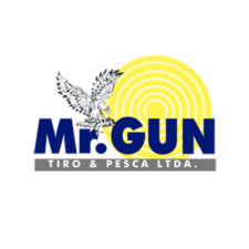 MR Gun logo