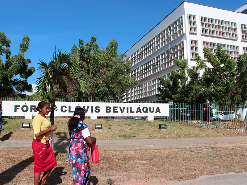Fórum Clóvis Beviláqua