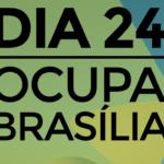AGE delibera pela para participação da categoria no Ocupa Brasília