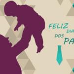 Sindojus deseja um Feliz Dia dos Pais a todos os Oficiais de Justiça