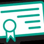 Confira a lista de oficiais que têm certificados para receber