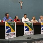 AGE delibera pela devolução dos mandados da Fazenda Pública