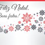 Um Natal repleto de paz e harmonia. São os votos do Sindojus Ceará!