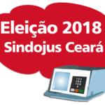 Sindicalizados deverão votar 1 ou 2, sem o dígito zero