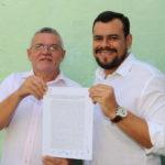Vagner Venâncio toma posse como novo presidente do Sindojus Ceará