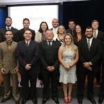 Conheça a nova diretoria do Sindojus Ceará