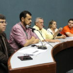 Diretoria realiza reunião com os conveniados da Unimed
