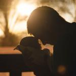 """""""Ser pai é uma dádiva sublime"""", diz o Oficial de Justiça Osete Sousa"""