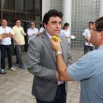 Manifestação dos oficiais de justiça repercute na sociedade cearense