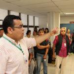 Sindojus fará visita às coordenadorias regionais