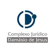 Complexo Jurídico Damásio de Jesus Logo