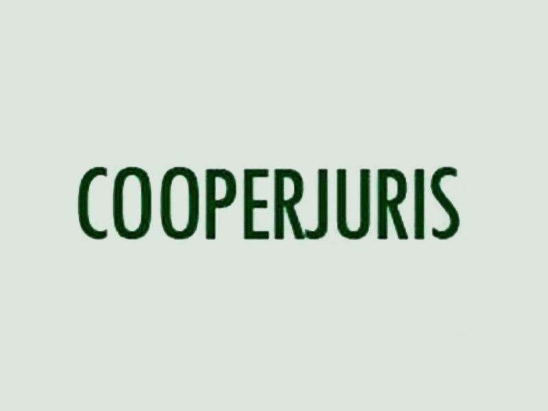 Logo Cooperjuris