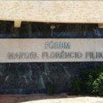Fórum da comarca de Aquiraz é fechado após surto de Covid-19 entre servidores