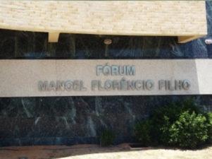Forum Manoel Florencio Filho