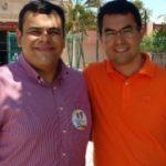 Sindojus parabeniza o Oficial de Justiça Iraguassú Filho, eleito vereador de Fortaleza