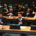 """Audiência na Câmara dos Deputados debate """"Violência contra Oficiais de Justiça"""""""