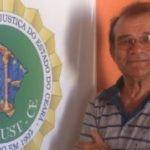 Morre, aos 75 anos, o Oficial de Justiça aposentado José da Cruz Filho
