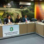 Orçamento do judiciário precisa de acréscimo de R$ 100 milhões