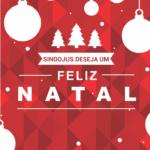 Feliz Natal a todos os Oficiais e Oficialas de Justiça