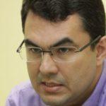 Vereador Iraguassú Filho concede entrevista ao jornal O Povo
