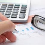 Confira a prestação de contas do mês de novembro de 2016