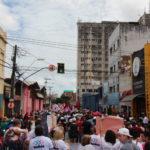 Sindojus participou de manifestação contra as reformas da Previdência e do Trabalho