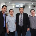 Sindojus participa de audiência pública sobre Reforma da Previdência