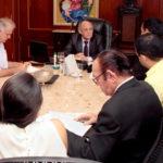 TJCE repercute compromisso do presidente da Assembleia de ler Projetos de Lei no próximo dia 27