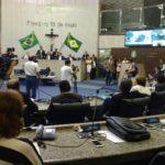 Assembleia Legislativa aprova revisão de 2% para servidores do judiciário