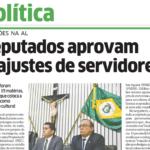 Imprensa repercute criação do Fundo Especial de Custeio das Despesas com Diligências dos Oficiais de Justiça