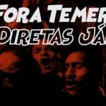 Sexta-feira, 30 de junho, é dia de Greve Geral em Fortaleza!