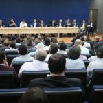 Sindojus defende nomeação dos aprovados e duodécimo