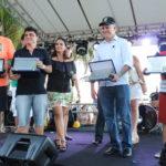 Sindicato dos Oficiais de Justiça do Ceará comemora 25 anos de luta!