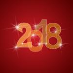 O Sindojus deseja a todos (as) um 2018 de muitas lutas e conquistas!