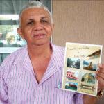 """Oficial de Justiça Bosco André lança o livro """"Documentos para a história de Missão Velha"""""""