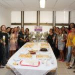 Oficialas de Justiça celebram o Dia Internacional da Mulher