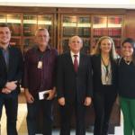 TJCE suspende a remoção compulsória de Oficiais de Justiça