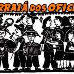 Festa junina dos Oficiais de Justiça será realizada nesta sexta-feira (15)