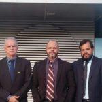 Em Brasília, Fesojus combate a Resolução 219
