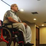 Oficial de Justiça destaca a importância da acessibilidade plena