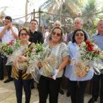 Encontro dos Aposentados homenageia as pioneiras no cargo de Oficiala de Justiça
