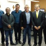 Entidades realizam mobilização pela manutenção de direitos na aposentadoria dos servidores