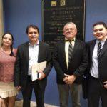 Reunião debaterá modificações na minuta do Projeto de Lei que afeta a GAM e a GEI