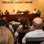 Assembleia Geral referenda propostas apresentadas com relação à GAM e à GEI