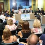 Deputados rejeitam emendas nas Comissões e projeto de lei é aprovado no Plenário da AL