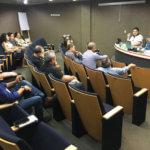 Sindojus ouve propostas acerca do cumprimento de mandados em presídios