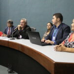 Sindojus realiza a primeira Assembleia Geral Extraordinária de 2019