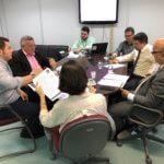 Reuniões da Comissão de Diálogo Permanente do TJCE são retomadas
