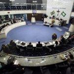 Assembleia Legislativa realiza sessão solene em homenagem pelo Dia do Oficial de Justiça